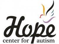Hope Center for Autism Logo