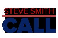 Steve Smith – CALL
